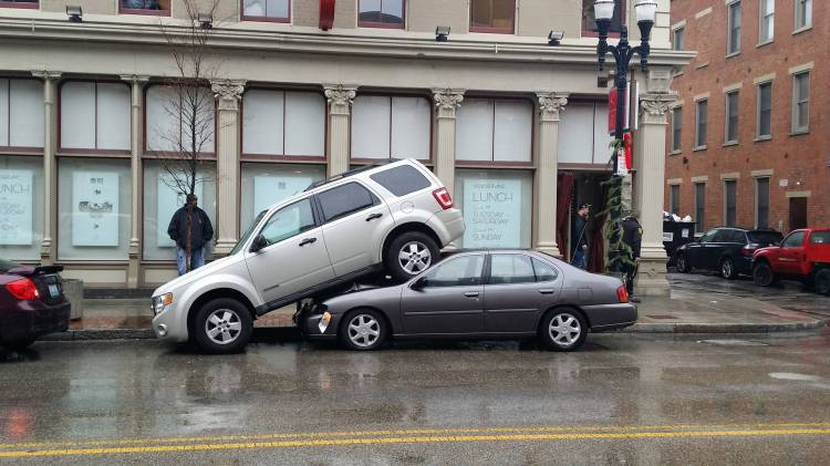 Parallel Parking   Kopf Consulting