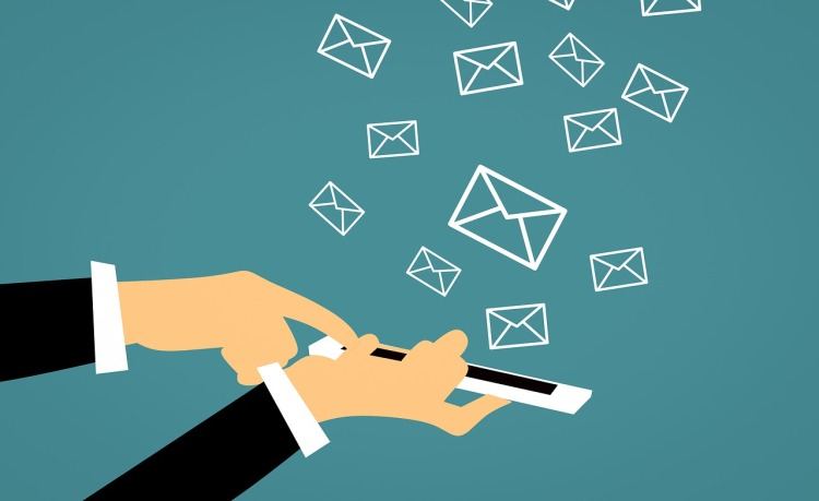 Unopened Emails | Kopf Consulting
