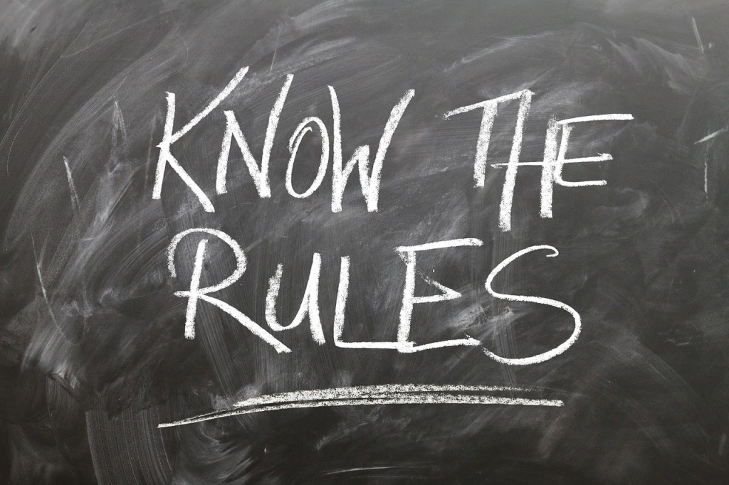 First Rule of Business | Kopf Consulting